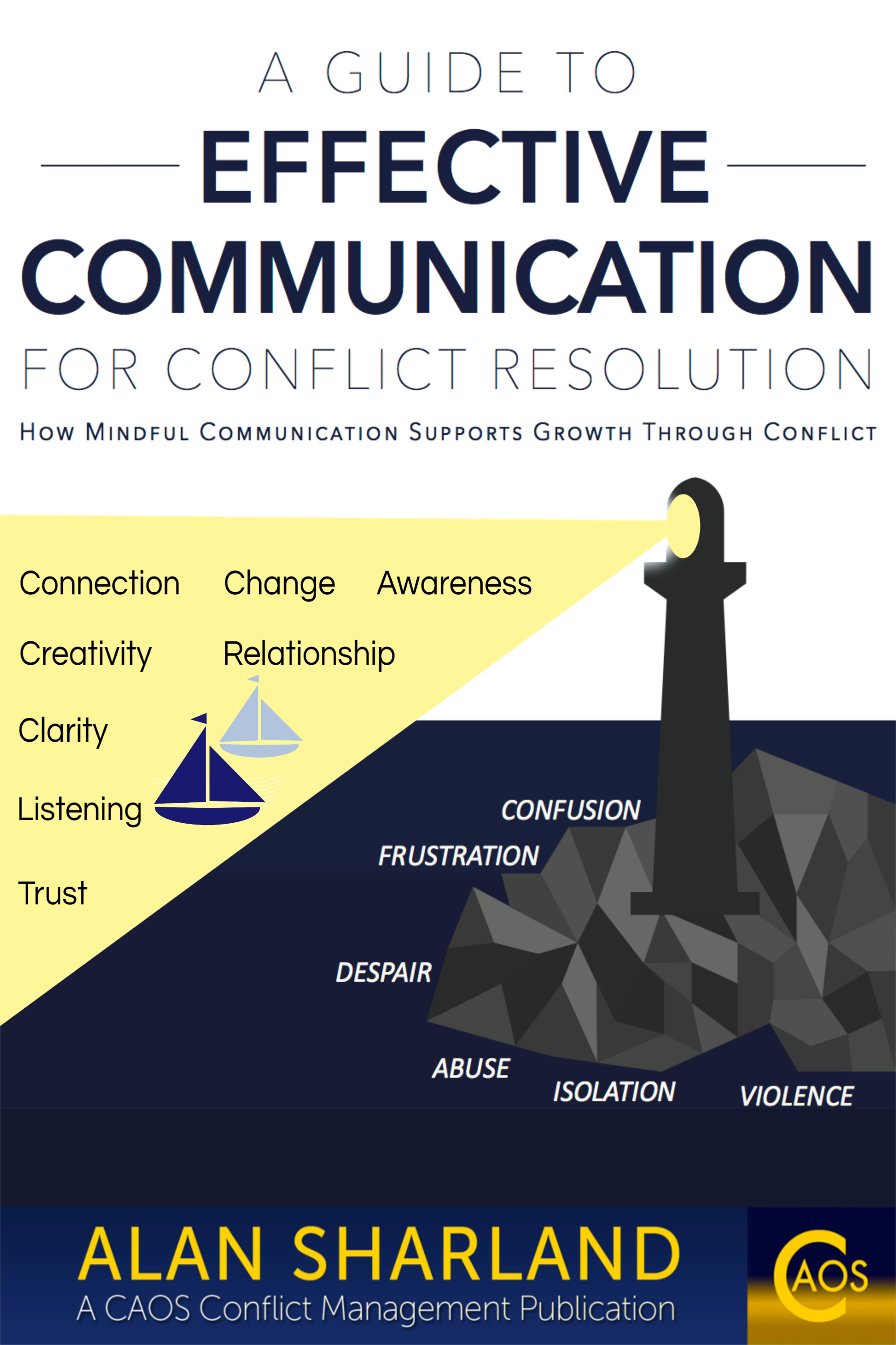 CAOS Effective Communication for Conflict Resolution