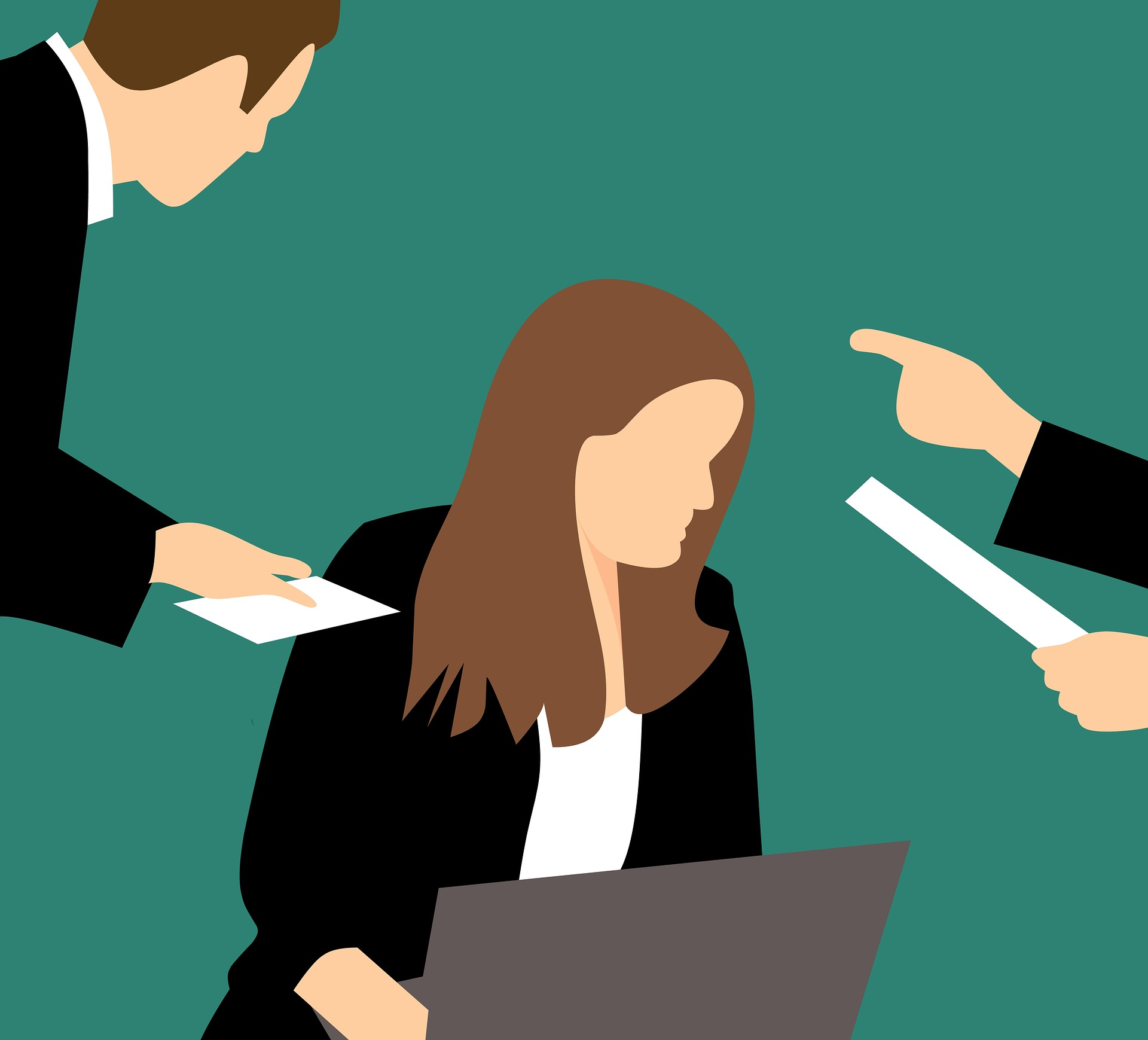 workplace mediation CAOS