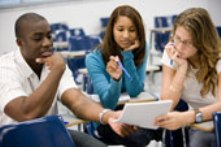 Student Complaints Mediation