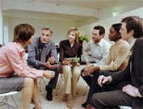 group conflict coaching CAOS