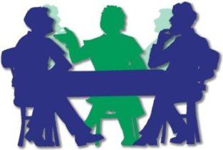 Mediation meeting